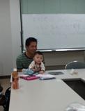 10月19日(土) ノルディックウォーキング講習会_c0222190_1503651.jpg