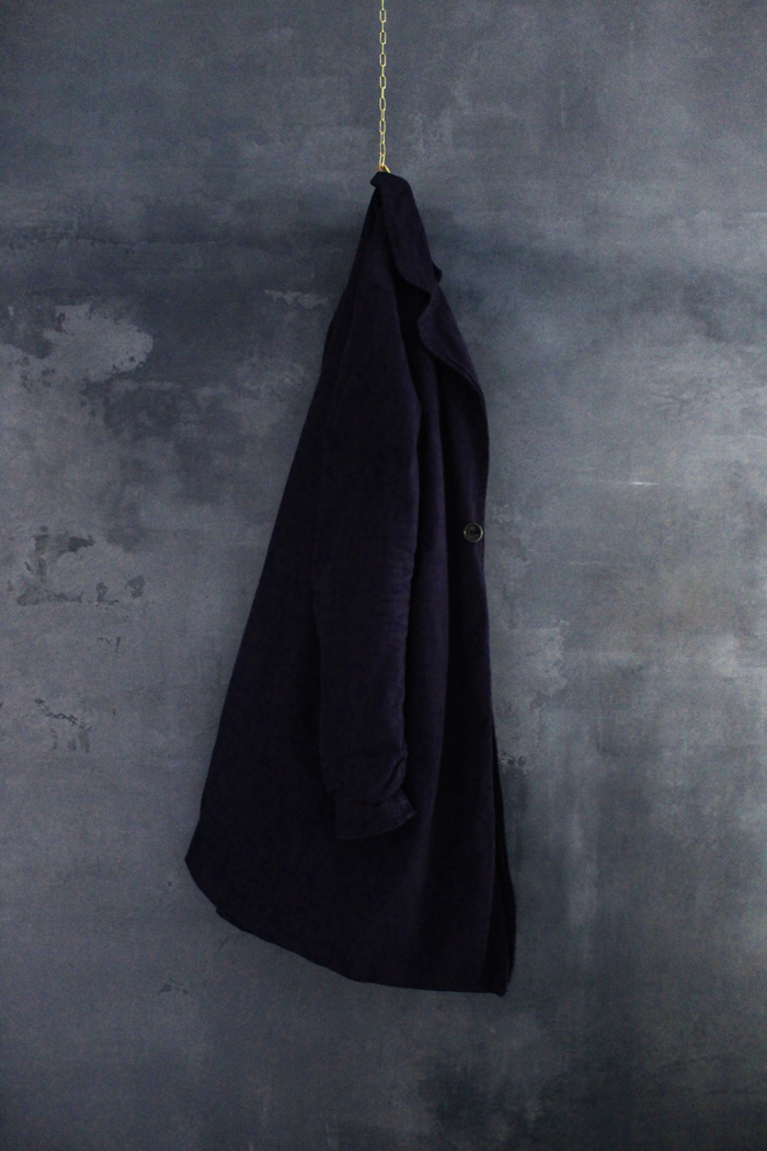 『yarmo  work  coat』_f0192906_12252191.jpg