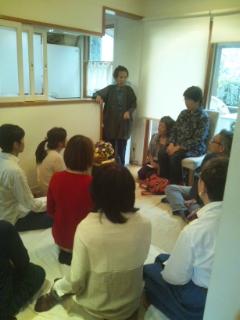 マコモイベント第3弾 「若杉ばあちゃんのお話会」_d0191211_12293273.jpg