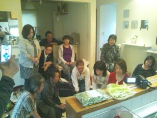 マコモイベント第3弾 「若杉ばあちゃんのお話会」_d0191211_12293942.jpg