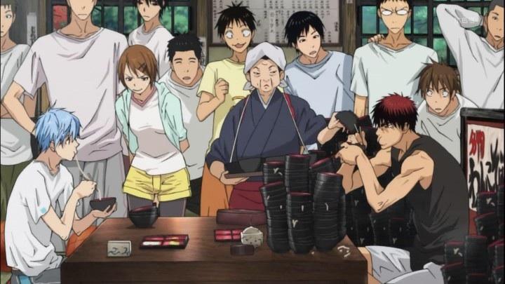 「黒子のバスケ」アニメ二期、始動!_e0057018_8115046.jpg