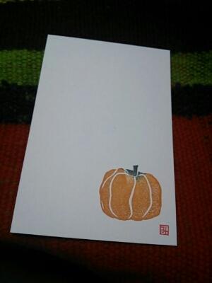 2013.10.23はんこ教室@新越谷カフェバナーノ_f0177745_1424352.jpg