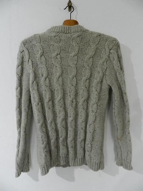 Tyrolean knit_f0226051_19125720.jpg