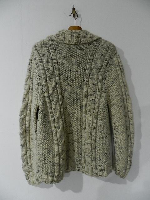 Tyrolean knit_f0226051_1914242.jpg