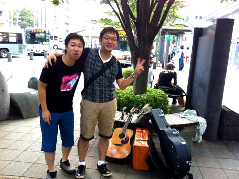 2013年9月『奥信州 幻のキノコ旅』【最終章(6)】_e0071652_6104438.jpg