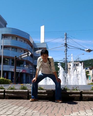 2013年9月『奥信州 幻のキノコ旅』【最終章(6)】_e0071652_6111937.jpg