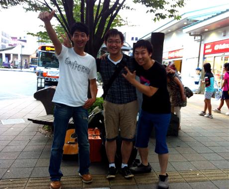 2013年9月『奥信州 幻のキノコ旅』【最終章(6)】_e0071652_6114471.jpg