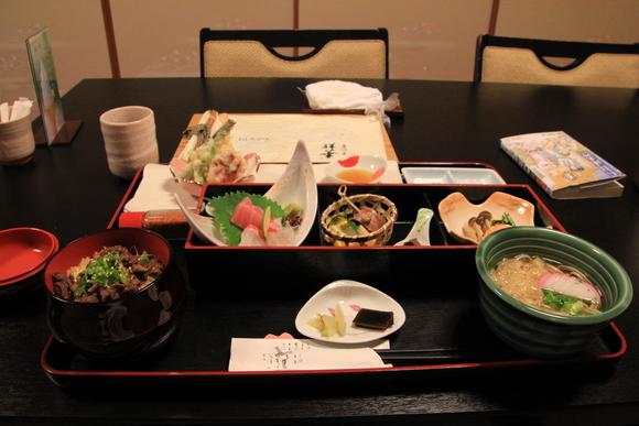 日本の元祖和牛 千屋牛を食べる旅!_d0202264_2233156.jpg