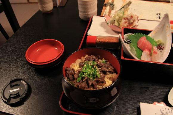 日本の元祖和牛 千屋牛を食べる旅!_d0202264_226340.jpg