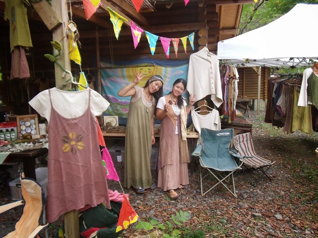 Payaka麻祭り2013★写真集_a0252768_2244419.jpg