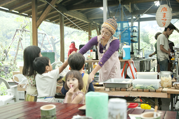 Payaka麻祭り2013★写真集_a0252768_2274570.jpg