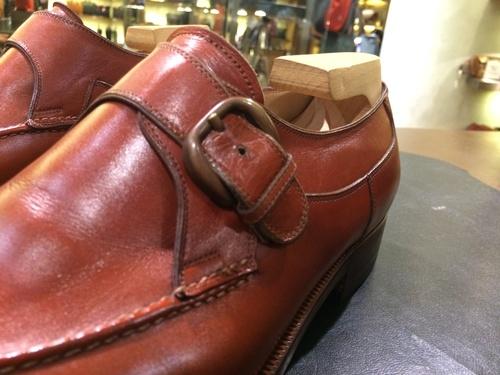 僕も靴が好きです。_e0197577_18123728.jpg