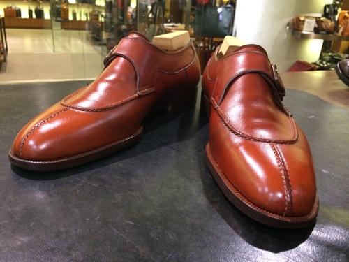 僕も靴が好きです。_e0197577_1841634.jpg