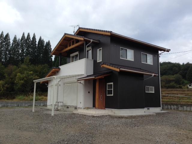 K邸完成しました。_b0283089_21211052.jpg