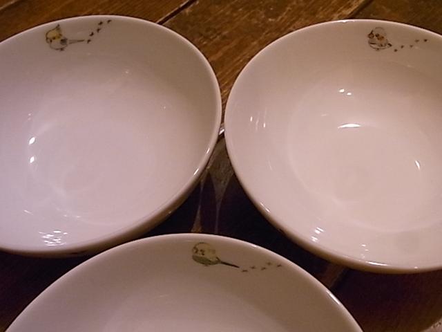 ひたき工房個展後5日間。お茶碗とサラダボールご紹介_d0322493_0333060.jpg
