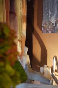 ②「鈴木隆さんのオブジェ・花器・絵画たち」=10月個展=_f0226293_8154110.jpg