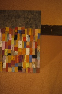 ②「鈴木隆さんのオブジェ・花器・絵画たち」=10月個展=_f0226293_8253229.jpg
