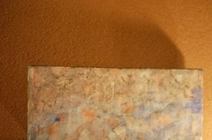 ②「鈴木隆さんのオブジェ・花器・絵画たち」=10月個展=_f0226293_827159.jpg