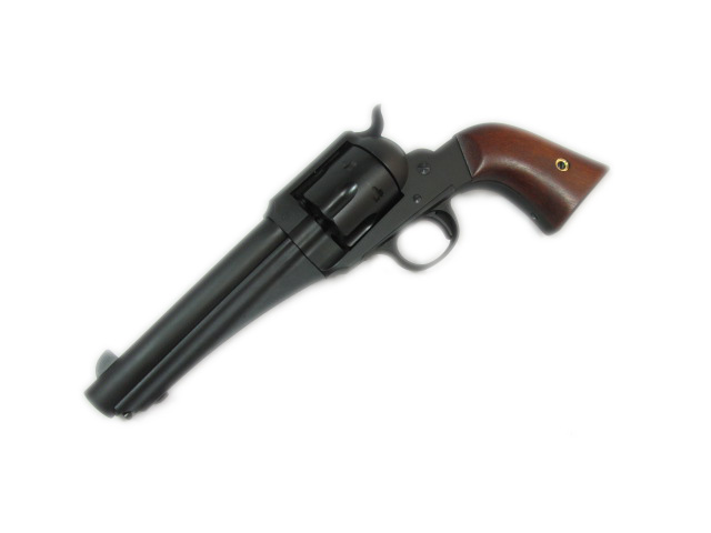 CAW M1875 3rd 5 1/2インチ HW モデルガン_f0131995_161694.jpg