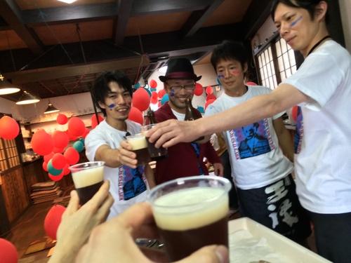 第8回 「毎月Pub」~『ICHIGEKI亭』~_c0116714_16525851.jpg