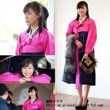 韓国のチマ・チョゴリのルーツは、日本の女学生の羽織袴姿にあり!_e0171614_14271634.jpg