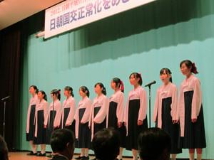 韓国のチマ・チョゴリのルーツは、日本の女学生の羽織袴姿にあり!_e0171614_14335654.jpg