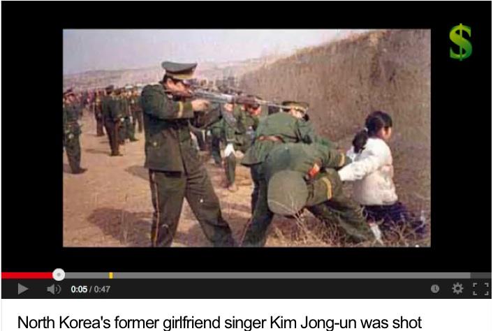 韓国人+朝日新聞、金正恩セックススキャンダルも捏造か?:救いようがないバカだな。_e0171614_21271389.jpg