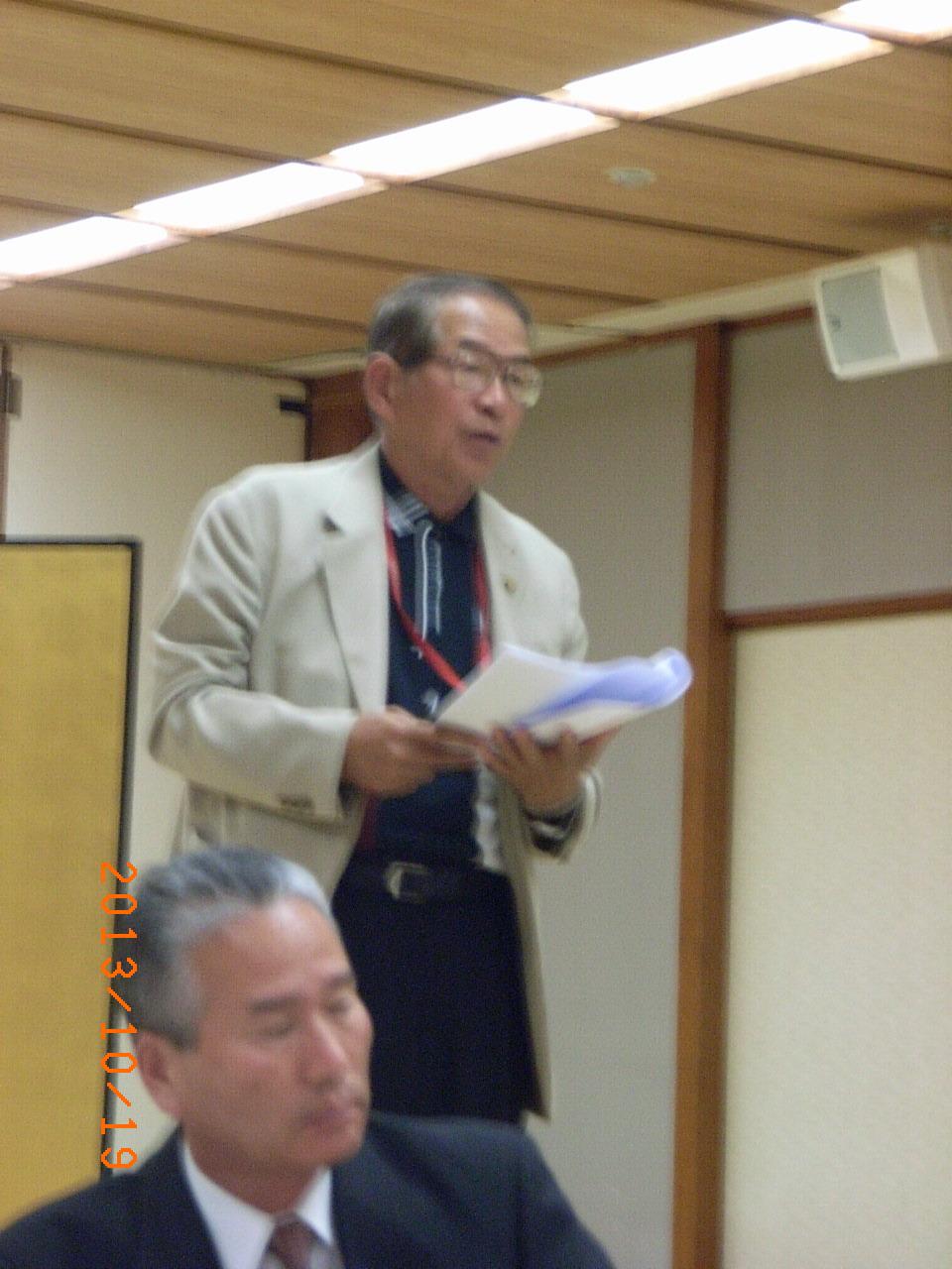 設立30年を迎えた 宮崎支部総会・懇親会_f0184133_10291371.jpg