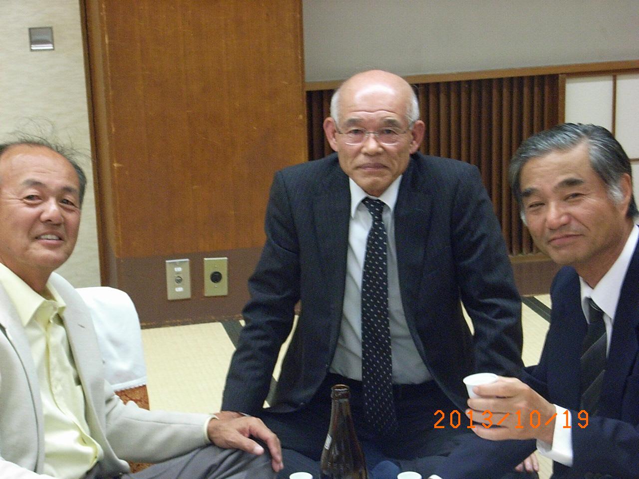 設立30年を迎えた 宮崎支部総会・懇親会_f0184133_10312468.jpg