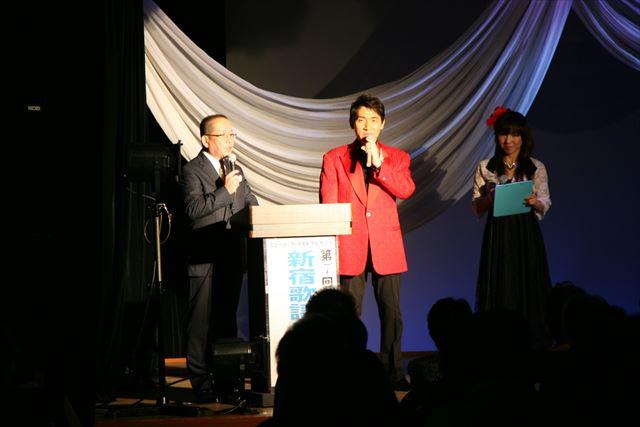 第7回新宿歌謡フェスタ!_d0051146_1114638.jpg