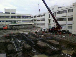 新校舎建設工事 パート6_d0004447_091824.jpg