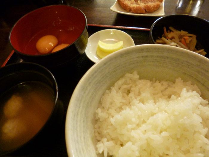 加古川 農家食堂 @ 加古川廉売市場よこ_e0024756_20341988.jpg