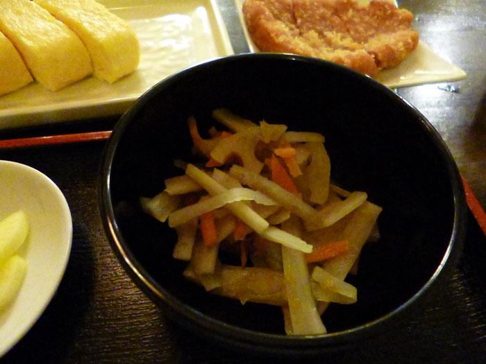 加古川 農家食堂 @ 加古川廉売市場よこ_e0024756_20344772.jpg