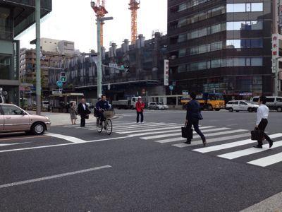 ホントに歩く東海道ウォーク、実践編!?_f0230467_1204883.jpg