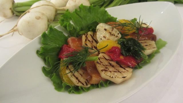 有機野菜を盛り上げよう!_d0118071_1529257.jpg