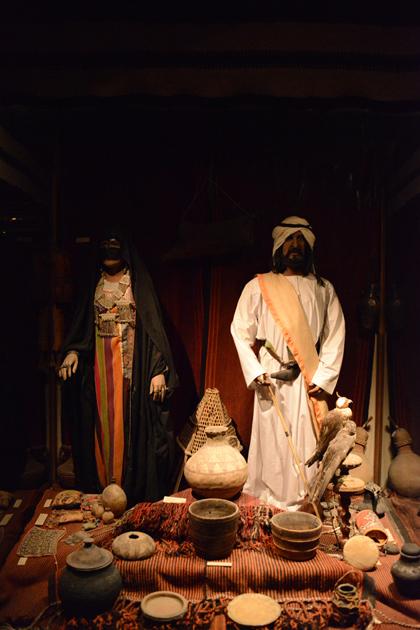 ドバイ博物館_e0171573_22245651.jpg