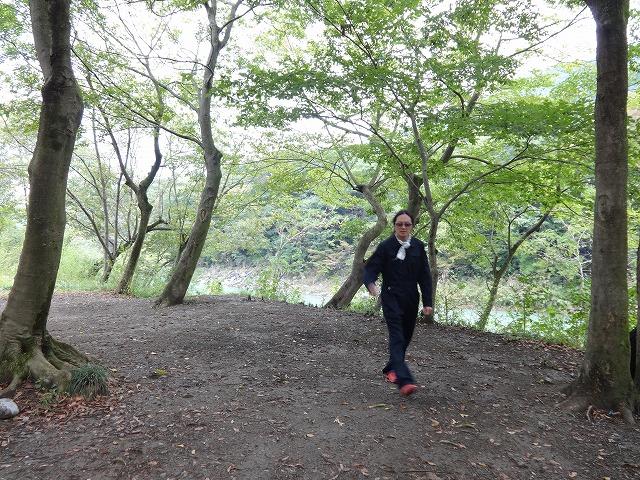 長瀞キャンプ村&農園ホテル 【2013/10/22_23】_d0061678_1944733.jpg