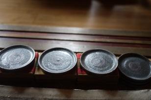③10月個展~鈴木隆さんの鉢もの・プレートたち_f0226293_661853.jpg