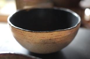 ③10月個展~鈴木隆さんの鉢もの・プレートたち_f0226293_664080.jpg