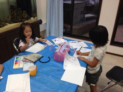 お店をデザイン あべの教室 第一週、二週_f0215199_034564.jpg