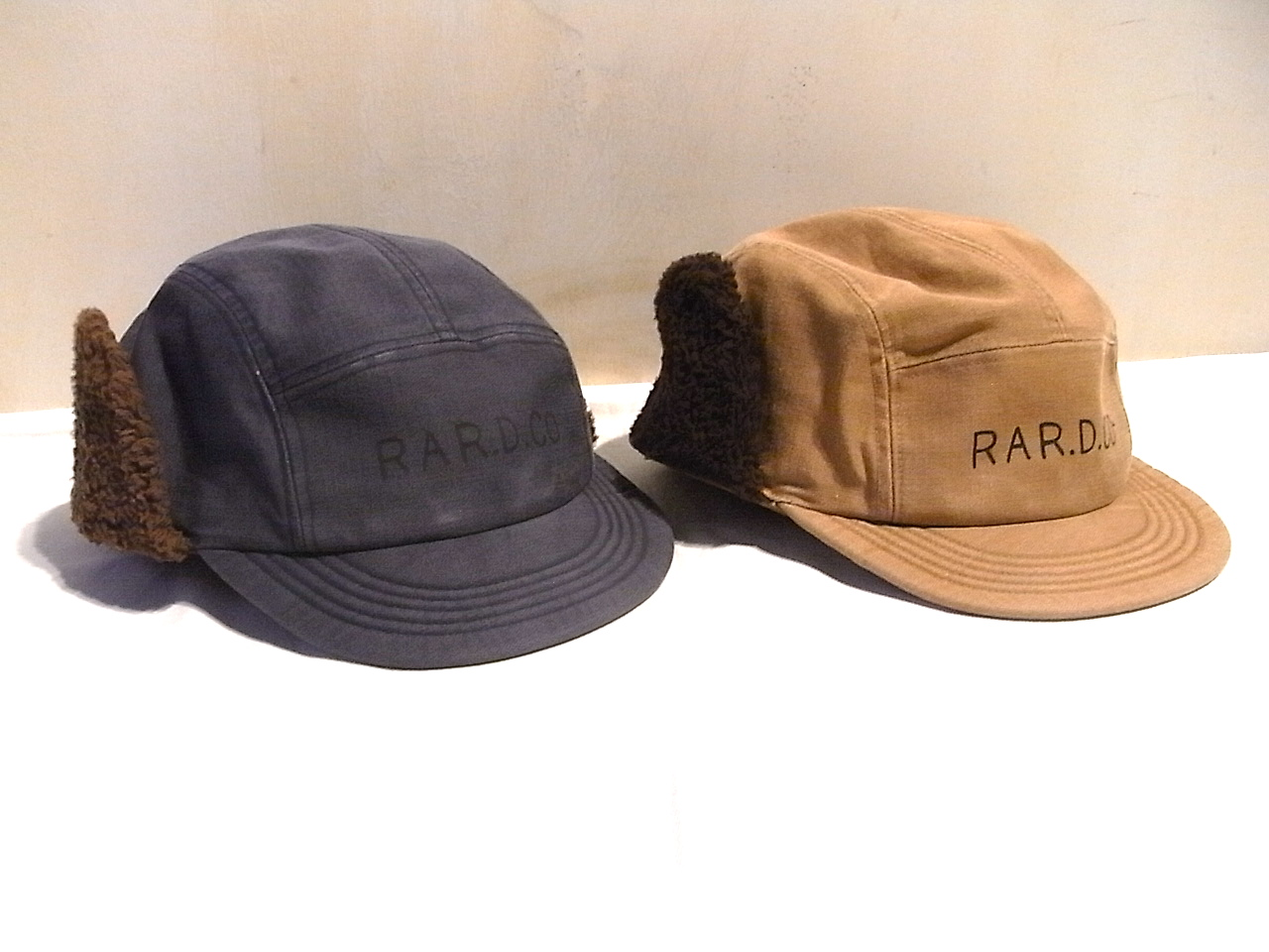 ROUGH AND RUGGED NEW ITEMS!!!!!_d0101000_14374825.jpg