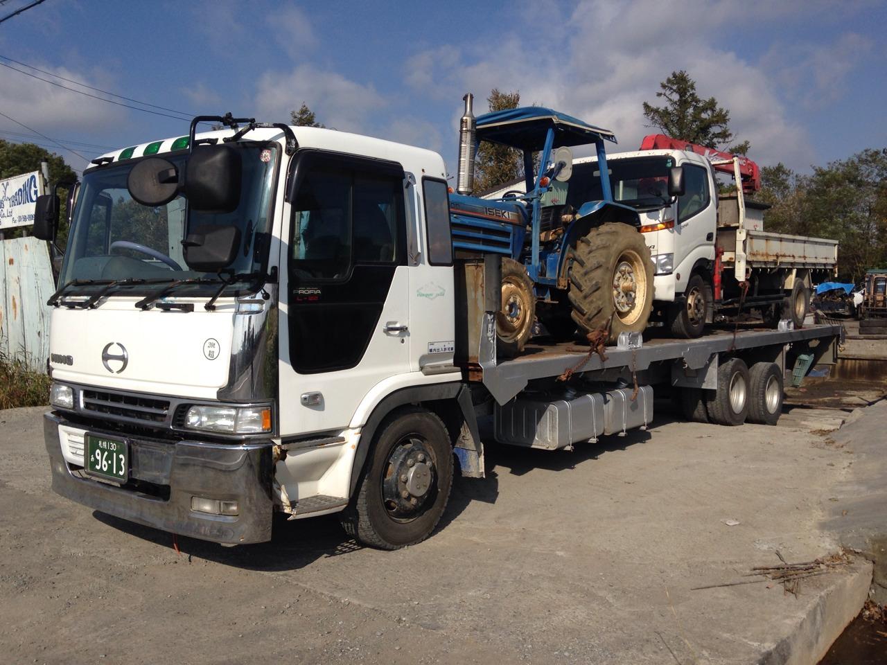 トミーのトラック、重機、建設機械、事故車、不動車、特殊車輌買取!直輸出_b0127002_2011324.jpg