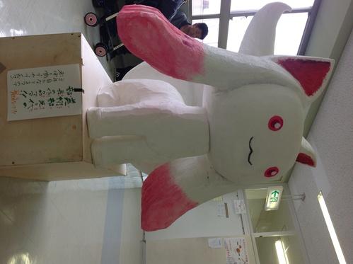 海常高校のモデル校、文化祭に行きました!_e0057018_6485535.jpg