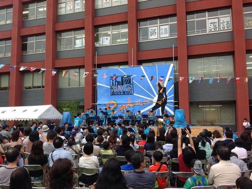 海常高校のモデル校、文化祭に行きました!_e0057018_710150.jpg