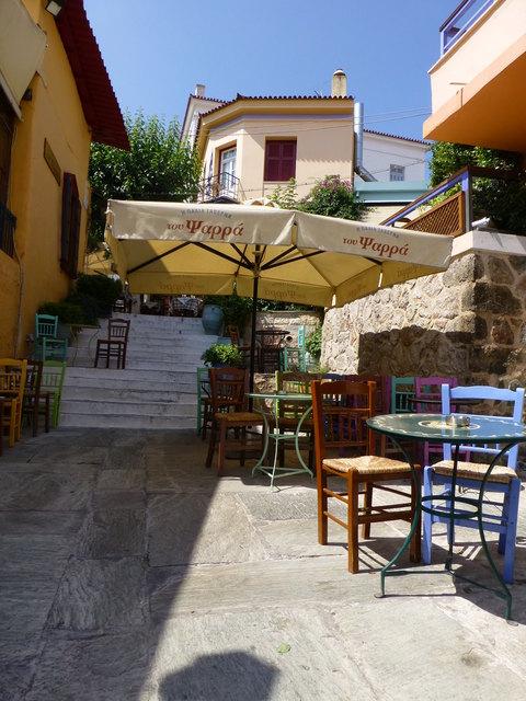 ギリシャ アテネ旅行記6日目-3_e0237625_21293349.jpg