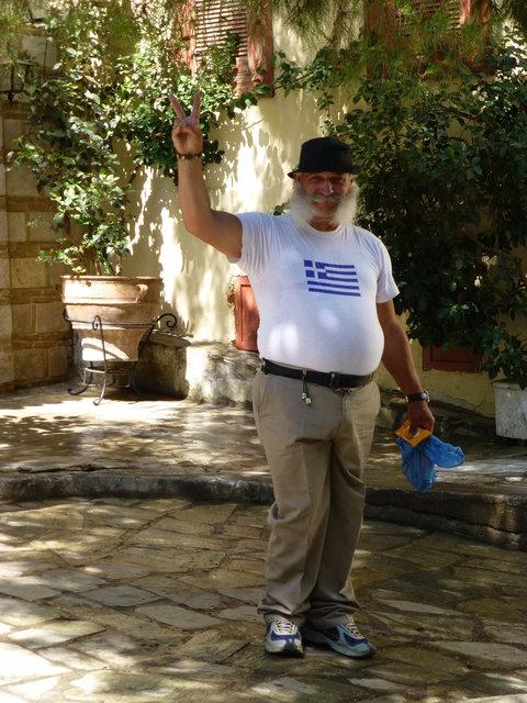 ギリシャ アテネ旅行記6日目-3_e0237625_21301883.jpg