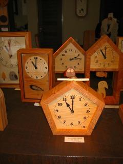 """""""木の時計展""""開催中です(1)_b0100229_15251661.jpg"""