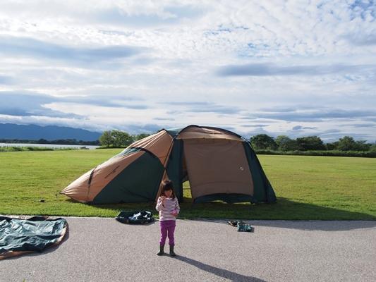 9月 NEOキャンプ場♪_b0083431_22395387.jpg
