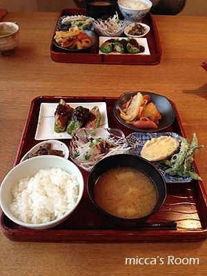 掛川 ラクトフラムと台所屋_b0245038_1761196.jpg