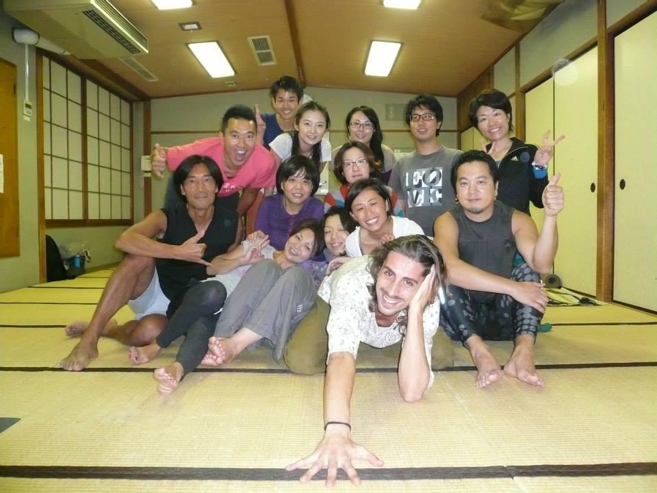ダンシング! ダンシング! ダンシング!_a0267845_0235384.jpg